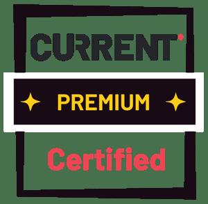 Premium certification